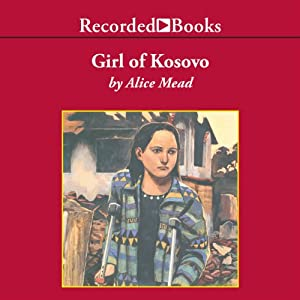 Girl of Kosovo | [Alice Mead]
