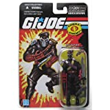 Iron Klaw GI Joe Club Exclusive Action Figure