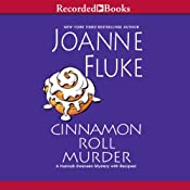 Cinnamon Roll Murder | [Joanne Fluke]
