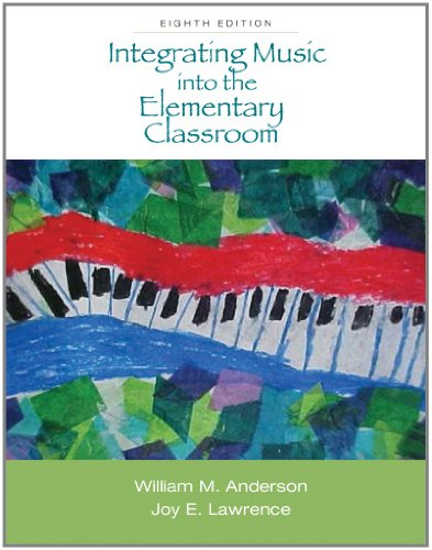 Integrating Music into the Elementary Classroom (with...
