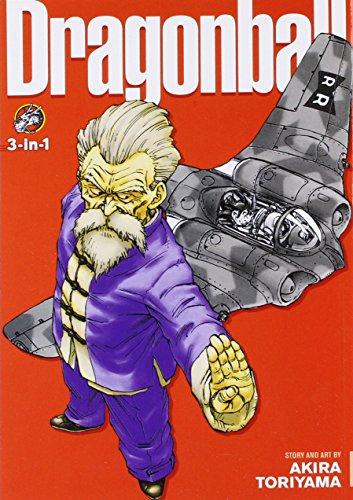 Download Dragon Ball (3-in-1 Edition), Vol. 2: Includes vols. 4, 5 & 6