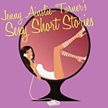 Sexy Short Stories: Back Door: A House of Erotica Story Audiobook by Jenny Ainslie-Turner Narrated by Jenny Ainslie-Turner