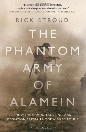 The Phantom Army of Alamein: