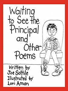 "Cover of ""Waiting to See the Principal an..."
