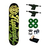 Element Mark Appleyard Ashbury Naturals 8.125 Skateboard Deck Complete