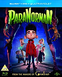 ParaNorman - Triple Play (Blu-ray 3D + Blu-ray + DVD + Digital Copy + UV Copy)