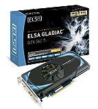 ELSA GLADIAC GTX 560Ti 1GB GD560-1GERTI
