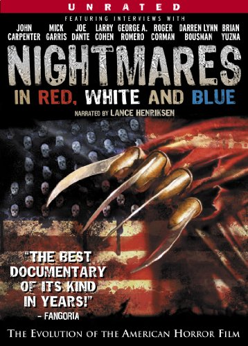 Nightmares in Red White & Blue: Evolution of the [DVD] [2010] [Region 1] [US Import] [NTSC]