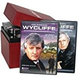 Wycliffe: The Complete Collection (Box Set)