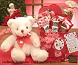 A Big Kiss for You Valentines Day Gift and Care Package