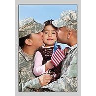 Platinum Level Military Donation