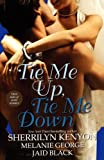 img - for Tie Me Up, Tie Me Down (Vikings Underground Book 2) book / textbook / text book