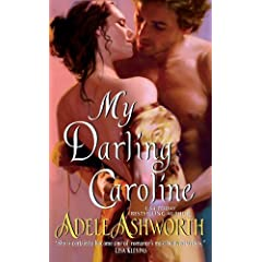 My Darling Caroline (reissue) by Adele Ashworth
