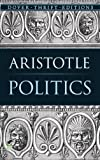 Politics (Dover Thrift Editions) (0486414248) by Aristotle
