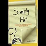 img - for Simply Put: Truths of Heaven Brought Down to Earth book / textbook / text book