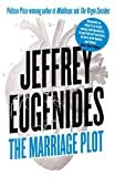 Jeffrey Eugenides The Marriage Plot
