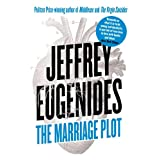 The Marriage Plotby Jeffrey Eugenides