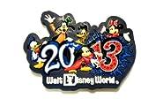 Walt Disney World 2013 Magnet Park Exclusive