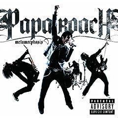 Papa Roach - Metamorphosis