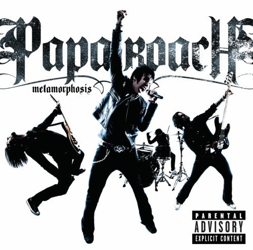 Papa Roach - Metamorphosis - Zortam Music