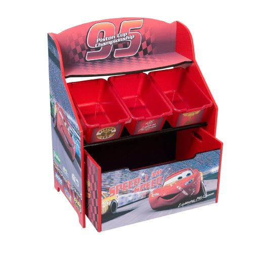 Car Toy Organizer : Where to buy cars tier storage organizer with roll out