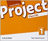 Hutchinson Project: 1: Class Audio CDs