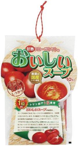 味源 甘熟Fトマトのスープ 8.3gX10