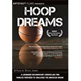 Hoop Dreams [DVD]by Steve James