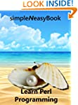 Learn Perl Programming - simpleNeasyBook