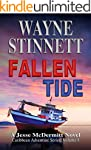 Fallen Tide: A Jesse McDermitt Novel...