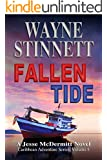 Fallen Tide: A Jesse McDermitt Novel (Caribbean Adventure Series Book 8)