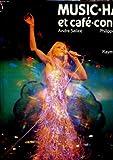 """Afficher """"Music-Hall et café-concert"""""""