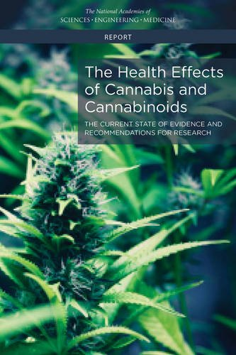 Buy Cannabis Research Now!