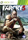 Far Cry 3 (Xbox 360) [UK IMPORT]