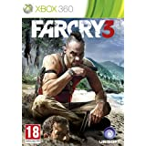 Far Cry 3 (Xbox 360)by Ubisoft