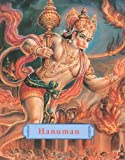 Hanuman: The Heroic Monkey God (Minibook)