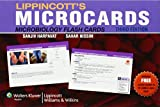 Lippincotts Microcards: Microbiology Flash Cards by Sanjiv Harpavat and Sahar Nissim, Third Edition