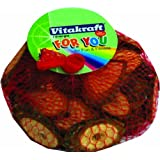 Vitakraft - 12035 - Rondelles Bois pour Rongeurs