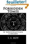 Forbidden Tomes: A Lovecraftian Library