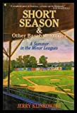 Short Season, and Other Stories (002044141X) by Klinkowitz, Jerome