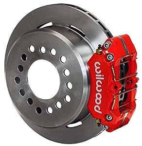 new wilwood rear disc brake kit 11 rotors. Black Bedroom Furniture Sets. Home Design Ideas