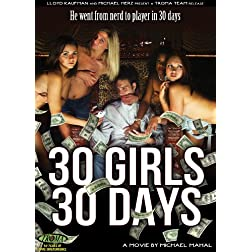 30 Girls 30 Days