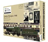 Hornby R2980 London 2012 1908 Games 00 Gauge Limited Edition Train Pack