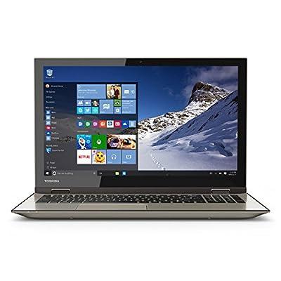 "Toshiba Satellite Fusion L55 L55WC5256 15"" Laptop"