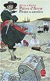 echange, troc Patrick Poivre d'Arvor, Olivier Poivre d'Arvor - Pirates et corsaires