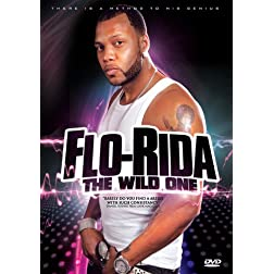 Flo-rida - The Wild One