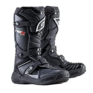 O'Neal Element Limited Edition Boots (Black, Size 9)