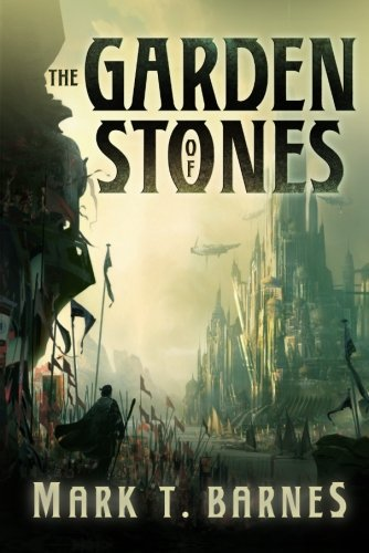The Garden of Stones (The Echoes of Empire)