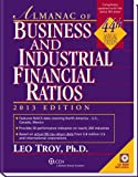 img - for Almanac of Business & Industrial Financial Ratios (2013) (Almanac of Business and Industrial Financial Ratios) book / textbook / text book