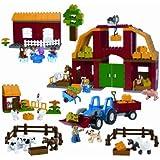 LEGO Education DUPLO Farm Set 779217 (150 Pieces)